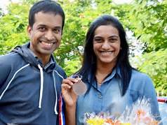 saina and gopichand